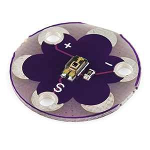 Image of LilyPad Light Sensor